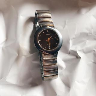 ラドー(RADO)のRADO(腕時計(アナログ))