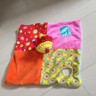 タフトイズ(TAF TOYS)のタフトイズ 布 赤ちゃん おもちゃ(ぬいぐるみ/人形)