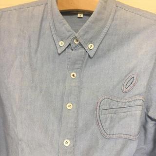 ドリフトレイジ(DRIFT RAGE)の7分丈 シャツ(シャツ/ブラウス(長袖/七分))