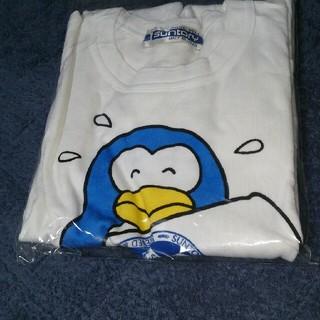 サントリー(サントリー)のサントリーペンギンTシャツ(オマケ付き)(Tシャツ(半袖/袖なし))