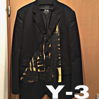 ワイスリー(Y-3)の系統変化様専用(テーラードジャケット)