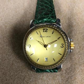 リトモラティーノ(Ritmo Latino)のリトモラティーノ Ritmo Latino 腕時計(腕時計(アナログ))