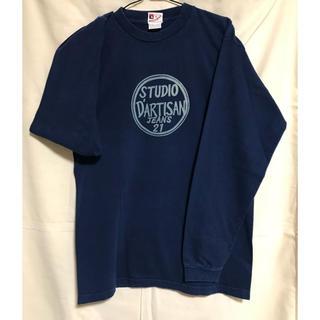 ステュディオダルチザン(STUDIO D'ARTISAN)の新品☆ダルチザン  ロンT(Tシャツ/カットソー(七分/長袖))