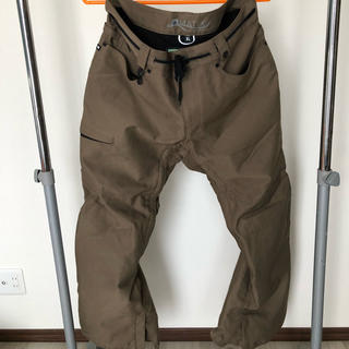 686 XL  2013モデル RAW PANTS TOBOCCO