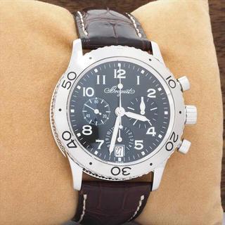ブレゲ(Breguet)のブレゲ タイプx x   トランスアトランティス (腕時計(アナログ))