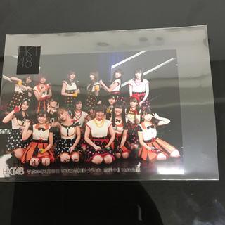 エイチケーティーフォーティーエイト(HKT48)のHKT48 劇場生写真(女性タレント)