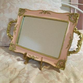 Lochie - ❥❥antique mirror