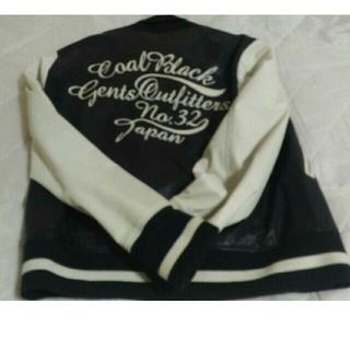 コールブラック(COALBLACK)の値下げ コールブラック EXILE スタジャン 激レア おまけtシャツ3枚つき(スタジャン)