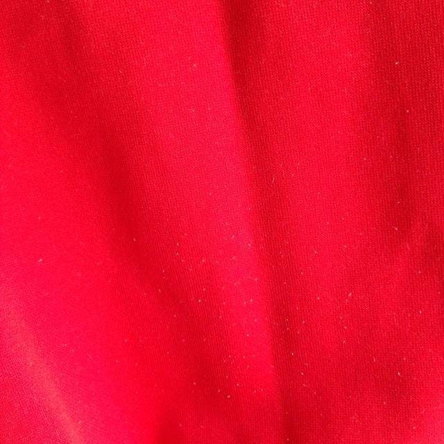 adidas(アディダス)のアディダス  赤×紺  ジャージ レディースのトップス(トレーナー/スウェット)の商品写真