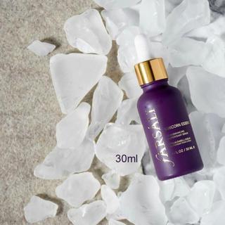 セフォラ(Sephora)のFARSALI フォーサリー ユニコーン エッセンス 金箔 美容液 オイル(オイル/美容液)