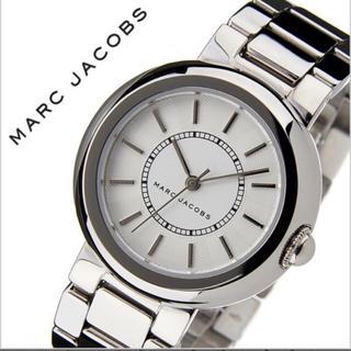 マークバイマークジェイコブス(MARC BY MARC JACOBS)のマークジェイコブス レディース 新品 腕時計 コートニー(腕時計)