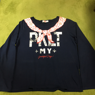 ピンクラテ(PINK-latte)のピンクラテ ロンT(Tシャツ(長袖/七分))