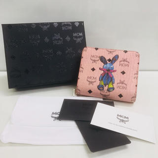5634c7145ed7 13ページ目 - MCM(MCM) 財布(レディース)の通販 1,000点以上 | エムシー ...