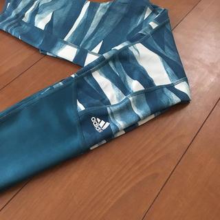 アディダス(adidas)のあこさま専用 美品 アディダス ヨガ レギンス(ヨガ)