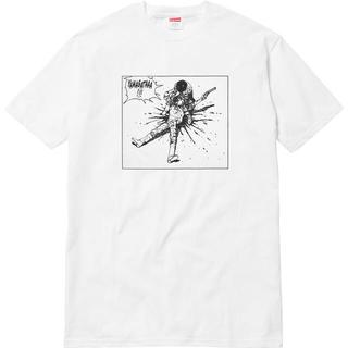シュプリーム(Supreme)のSupreme AKIRA Yamagata Tee アキラ ヤマガタ(Tシャツ/カットソー(半袖/袖なし))