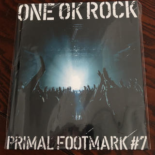 ワンオクロック(ONE OK ROCK)の ワンオク プライマルフットマーク2018 (国内アーティスト)