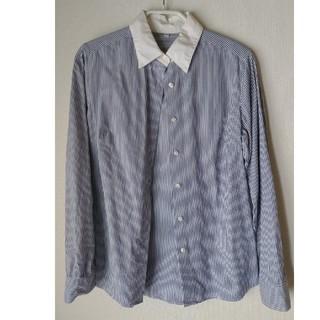 ムジルシリョウヒン(MUJI (無印良品))の無印良品 クレリックシャツ(シャツ/ブラウス(長袖/七分))