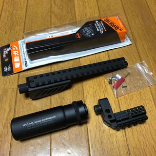 マルイ(マルイ)の20030814 様 専用(カスタムパーツ)