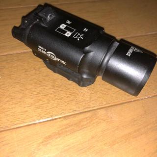SUREFIRE X300 フラッシュライト レプリカ(カスタムパーツ)