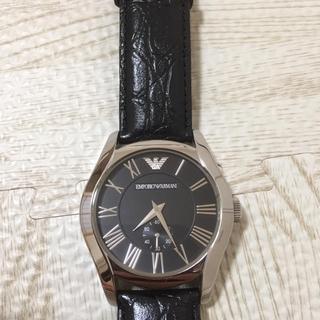 エンポリオアルマーニ(Emporio Armani)のエンポリオ・アルマーニ(腕時計(アナログ))
