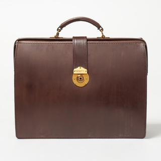 グレンロイヤル(GLENROYAL)の【定価15万】GLENROYAL グレンロイヤル ダレスバッグ(ビジネスバッグ)