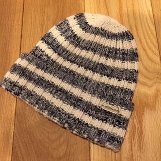 アンパサンド(ampersand)のアンパサンド ニット帽(帽子)