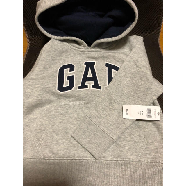 5b399773a5ec5 GAP Kids - GAP フリースパーカー 子供服の通販 by いなっち s shop ...