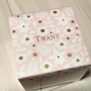 トワニー(TWANY)の《新品未使用》トワニー のアロマボディクリーム(ボディクリーム)