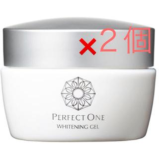 パーフェクトワン(PERFECT ONE)のパーフェクトワン 薬用 ホワイトニングゲル(オールインワン化粧品)
