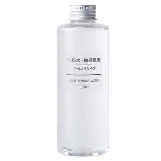 ムジルシリョウヒン(MUJI (無印良品))の無印良品 化粧水・乳液セット(化粧水 / ローション)
