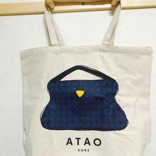 アタオ(ATAO)のアタオ エコバッグ (エコバッグ)