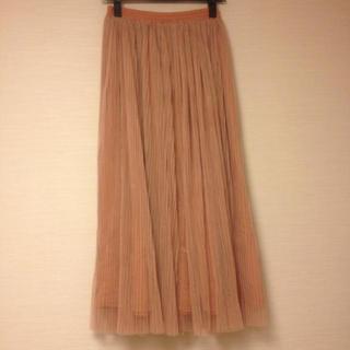 トランテアンソンドゥモード(31 Sons de mode)の31 Sons de mode☆スカート(ロングスカート)