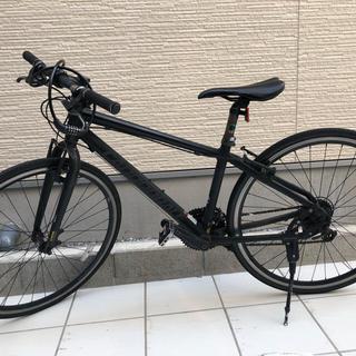 キャノンデール(Cannondale)のロードバイク バッドボーイ キャノンデール クロスバイク(自転車本体)