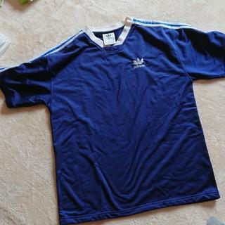 アディダス(adidas)のデカイ、adidas (Tシャツ/カットソー(半袖/袖なし))