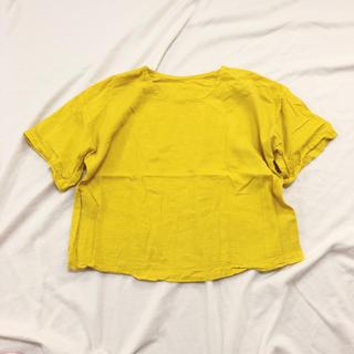 ネストローブ(nest Robe)のヂェン先生の日常着 トップス(カットソー(半袖/袖なし))