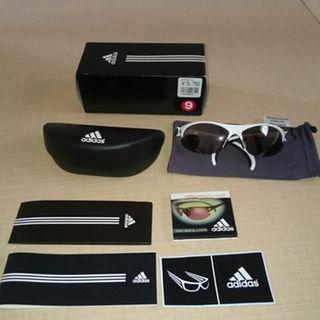 アディダス(adidas)のadidas  サングラス(サングラス/メガネ)