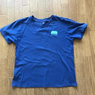 モンベル(mont bell)のモンベル キッズT 150(Tシャツ/カットソー)
