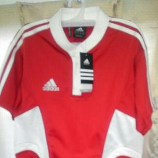 アディダス(adidas)のアディダスTシャツ(2703220080)(Tシャツ/カットソー(半袖/袖なし))
