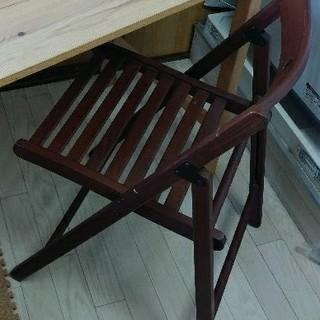 イケア(IKEA)のIKEA 折りたたみ椅子(折り畳みイス)