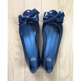 メリッサ(melissa)のmelissa レインシューズ(長靴/レインシューズ)