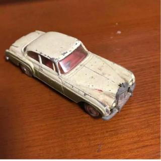 コーギ(CORGI)のベントレー Corgi Toys 2 Tone Bentley(ミニカー)