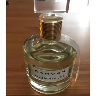 カルヴェン(CARVEN)のCARVEN オードトワレ 100ml(香水(女性用))