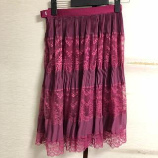 アウラアイラ(AULA AILA)のmamama様専用(ひざ丈スカート)