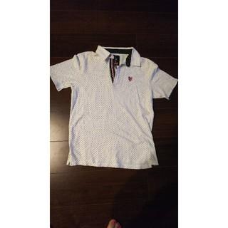 ノーブル(Noble)の半袖♡ポロシャツ(ポロシャツ)
