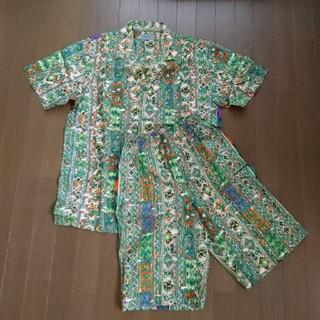 ケンゾー(KENZO)のKENZO 紳士夏用パジャマ(その他)