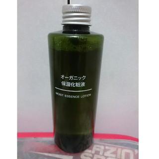 ムジルシリョウヒン(MUJI (無印良品))の無印 保湿化粧液(化粧水 / ローション)