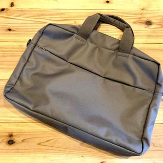 ムジルシリョウヒン(MUJI (無印良品))の無地良品 ブリーフケース(ビジネスバッグ)