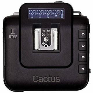 カクタス(CACTUS)のイメージビジョン ワイヤレスフラッシュトランシーバー Cactus V6II(ストロボ/照明)