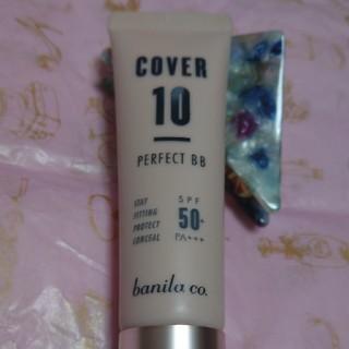 バニラコ(banila co.)のバニラコ♥️banilaco. cover10 perfectBB(その他)