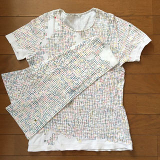 ミナペルホネン(mina perhonen)の☆正規品☆ミナペルホネン Tシャツ&ストール(その他)